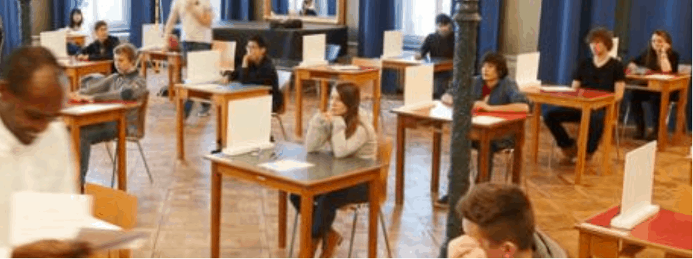 Institut Montana Zugerberg - study abroad - study in Switzerland - boarding school Europe