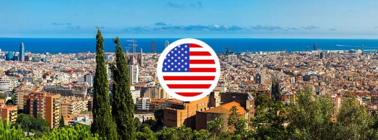 The Best American Schools in Spain