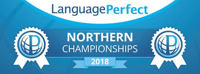 Language Perfect Northern Championships 2018 Results!