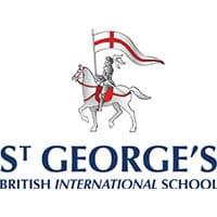 St-George-s-British-International-School-Rome-Logo
