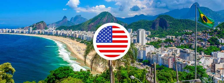 The Best American Schools in Brazil