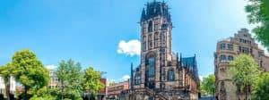 Scuole internazionali a Duisburg