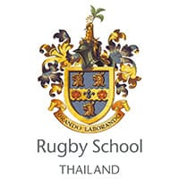Rugby-Schule Thailand