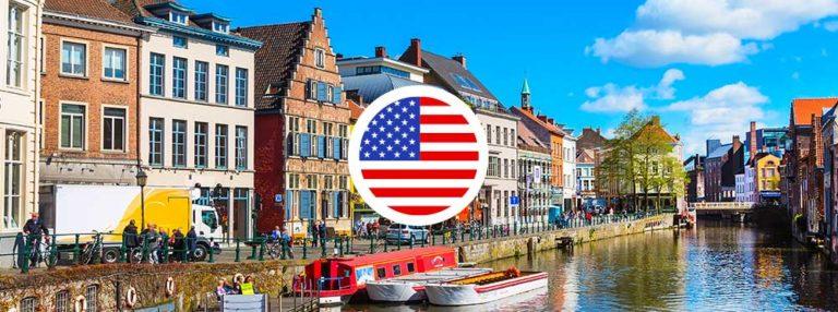 The Best American Schools in Belgium
