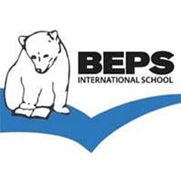BEPS-International-School-Logo