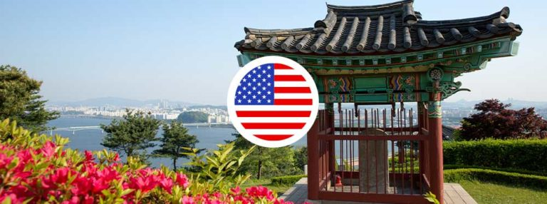 The Best American Schools in Gyeonggi-do