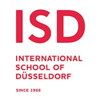 International-School-of-Dusseldorf-Logo