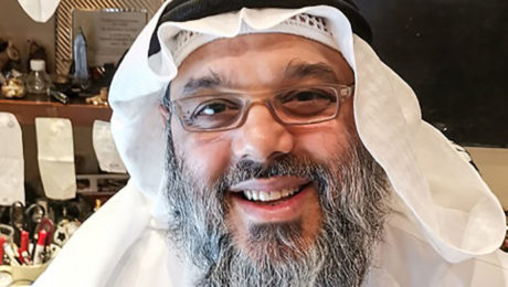 Mansour Saleh Al Zamil