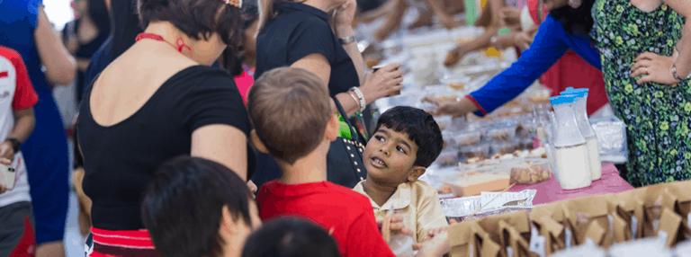 La cultura di Singapore: come interagire con una popolazione diversa