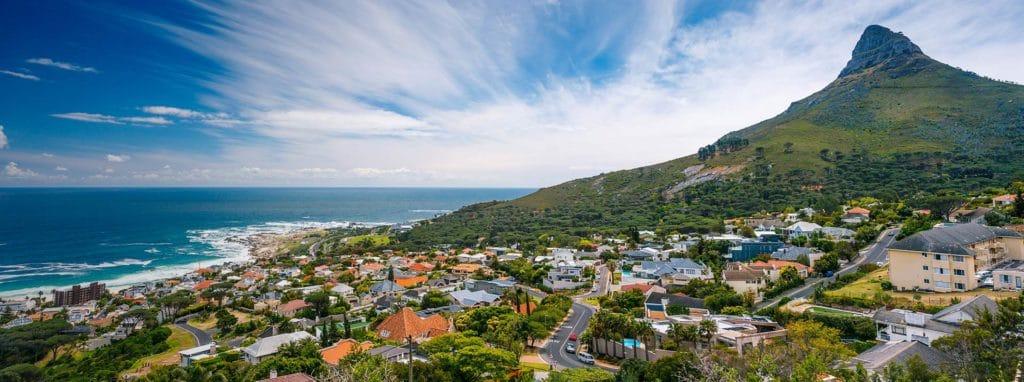 Le migliori scuole del Sudafrica