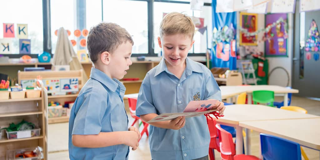 Know what you child needs for school and sending them prepared to learn