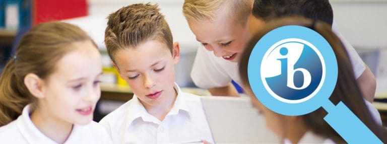 Cos'è il Primary Years Programme (PYP) dell'International Baccalaureate (IB)?