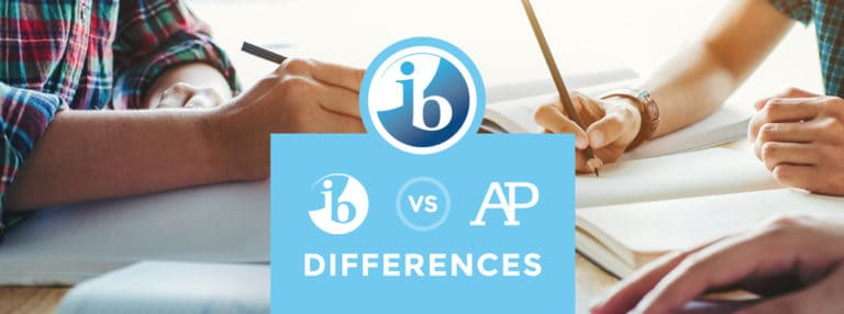 3 Key Differences between International Baccalaureate (IB) and Advanced Placement (AP)