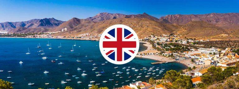 The Best British Schools in Murcia