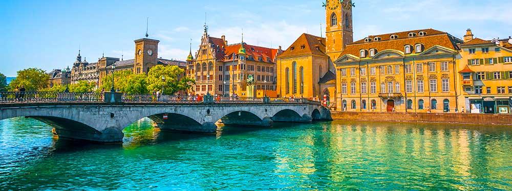 Scuole internazionali Svizzera