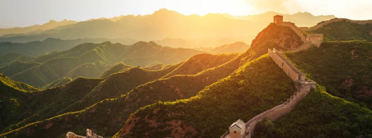 Le migliori scuole internazionali in Cina