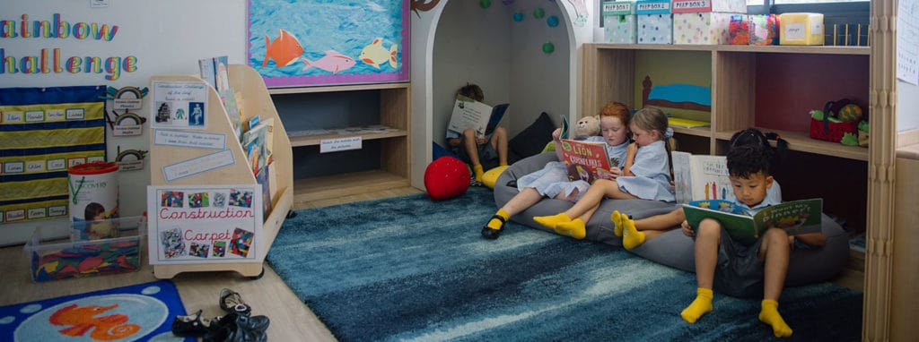 Vibrant learning environments promote learning