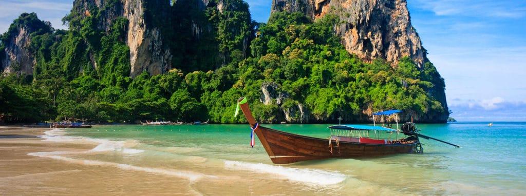Meilleures écoles en Thaïlande