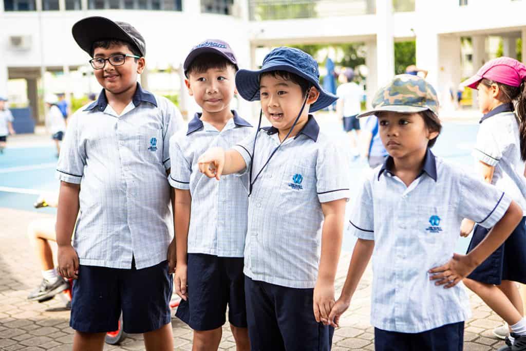 La cultura di Singapore può sembrare familiare agli stranieri, ma ci sono alcune differenze di cui essere consapevoli