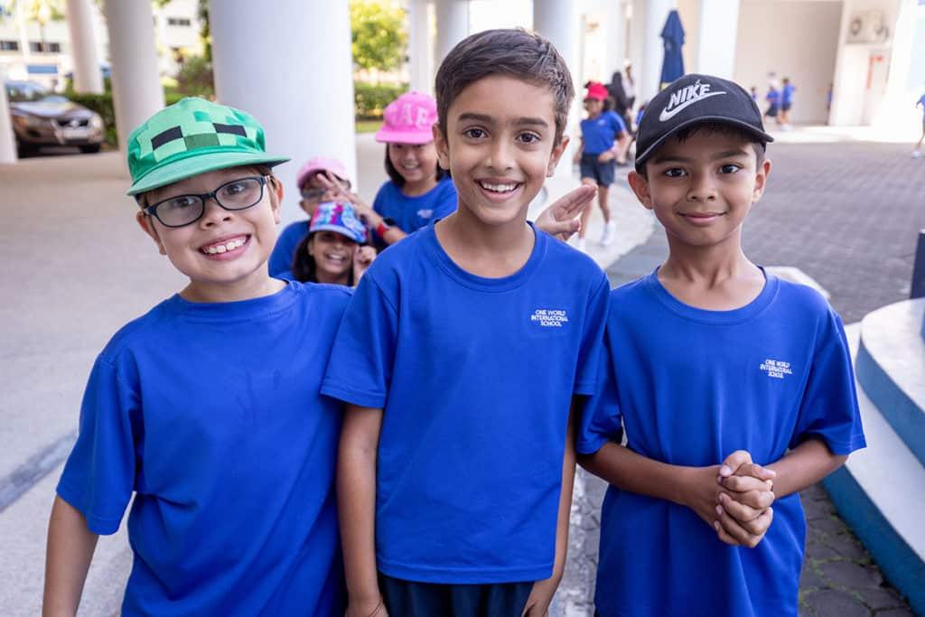Singapore è un luogo accogliente per gli espatriati, ma bisogna capire e rispettare la loro unicità culturale
