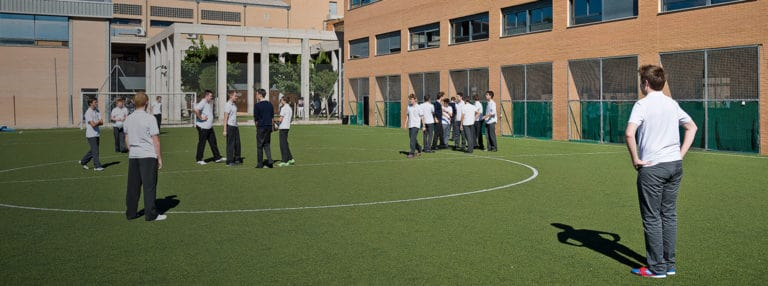 """King's College Alicante, rated """"Outstanding"""" by Penta Inspectorate for British Schools Overseas"""