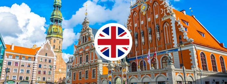 The Best British Schools in Latvia