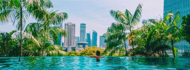 Quali sono i migliori posti per vivere a Singapore?