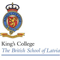 King's College, The British School of Latvia