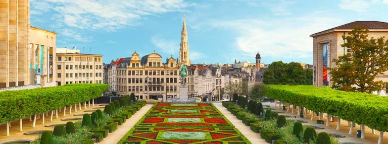 Le migliori scuole internazionali di Bruxelles