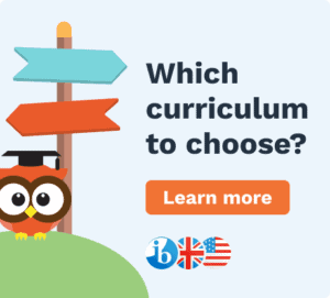Which-curriculum-menu The Best American Schools in Gyeonggi-do