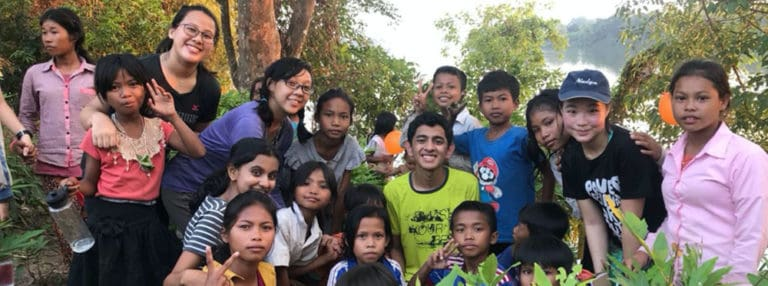 A transformative education: former scholar reflects on his SJI International experience