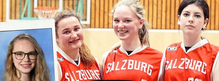 AIS-Salzburg Student Spotlight: Madeline T.
