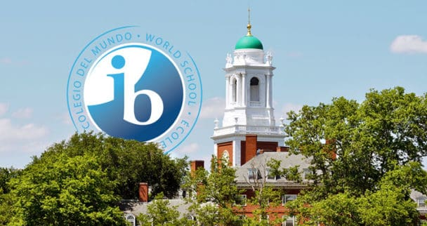 Does Harvard Accept IB? What is the minimum score accepted?
