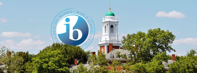 Does Harvard Accept International Baccalaureate (IB)? What is the minimum score accepted?