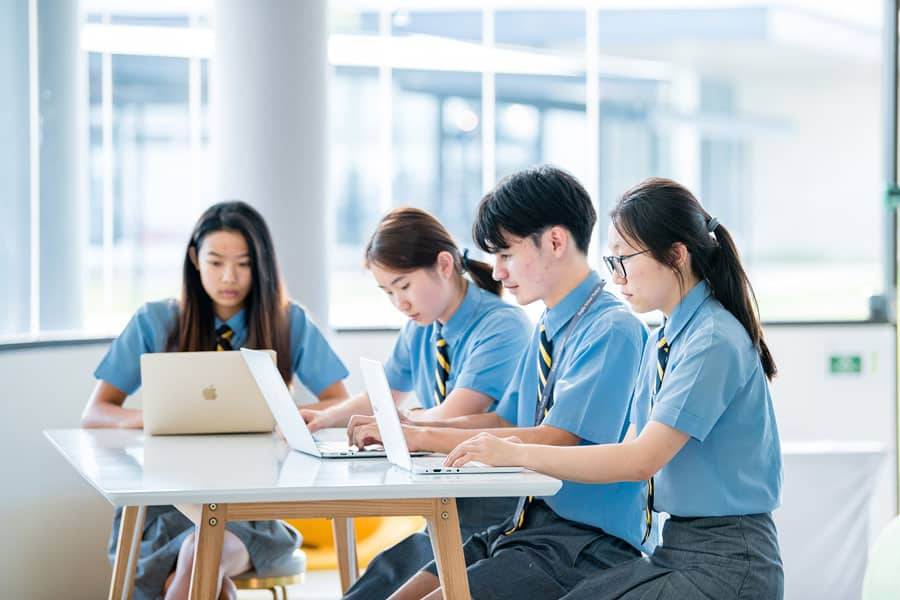 Boarding school is a great way for students to expand their horizons and learn new things