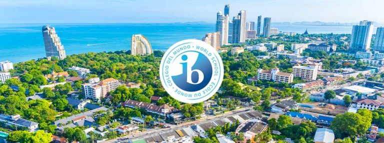 Le migliori scuole IB (International Baccalaureate) a Pattaya