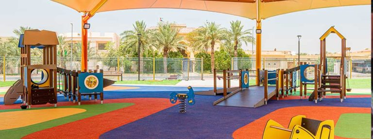 The Best International Kindergartens in Dubai