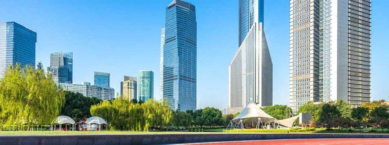 I migliori asili internazionali di Shanghai