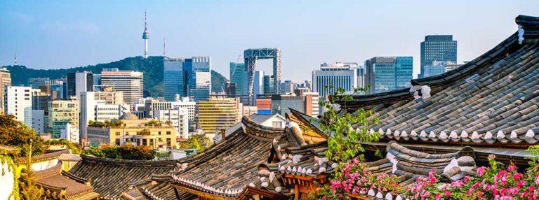 Le migliori scuole private di Seoul