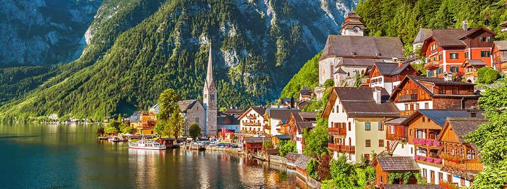 Meilleurs internats d'Autriche