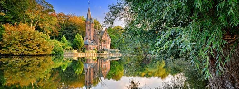 The Best Boarding Schools in Belgium