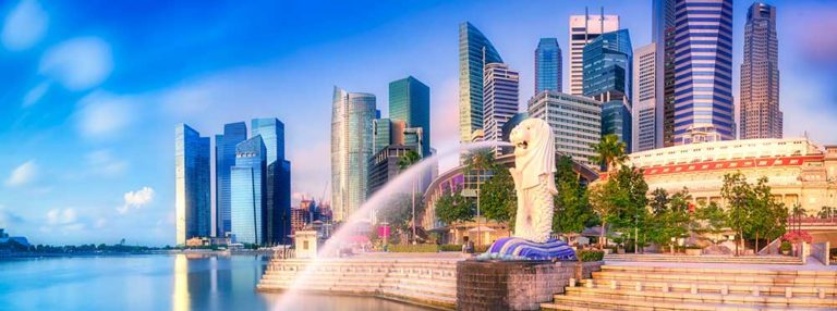I migliori collegi a Singapore
