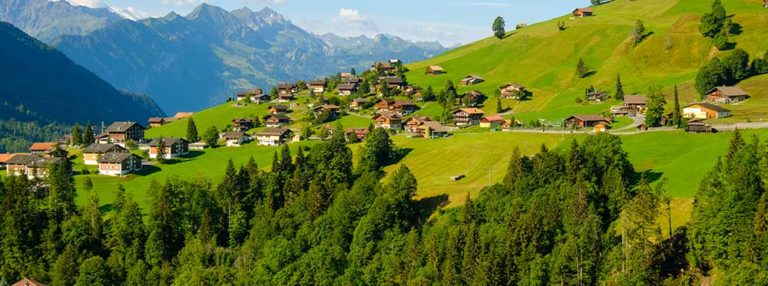 The Best Boarding Schools in Switzerland