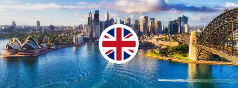 Le migliori scuole britanniche in Oceania