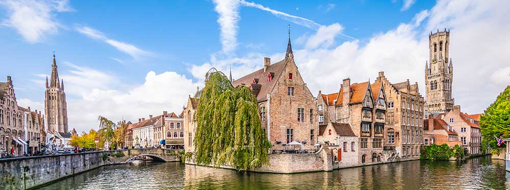 Best Schools in Belgium