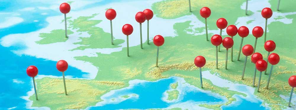 site- ul online al europei)
