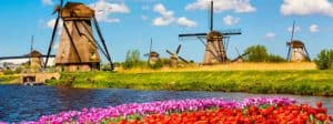 Le migliori scuole nei Paesi Bassi