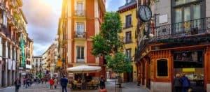 Le migliori scuole in Spagna