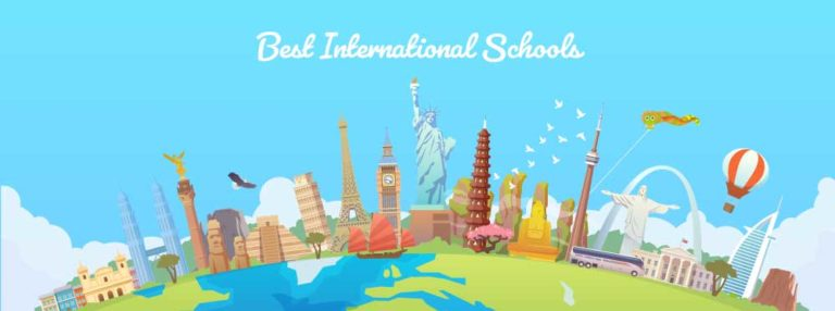 The Best International Schools in the World