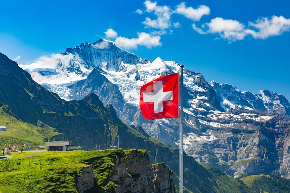 New rules to know when applying for a visa to Switzerland.